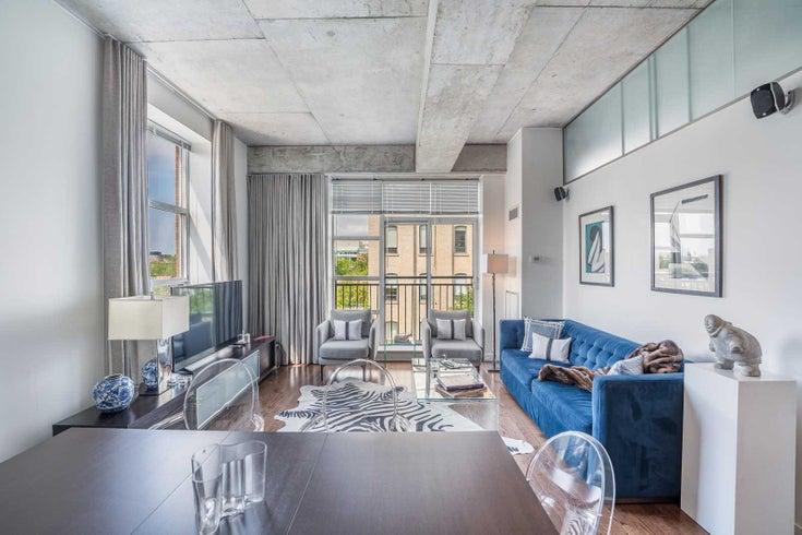 501 - 955 Queen St W - Trinity-Bellwoods Condo Apt for sale, 2 Bedrooms (C5297076)