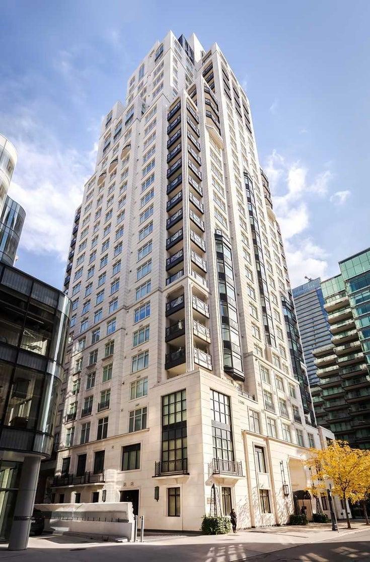 17B - 1 St Thomas St - Bay Street Corridor Condo Apt for sale, 2 Bedrooms (C5308845)