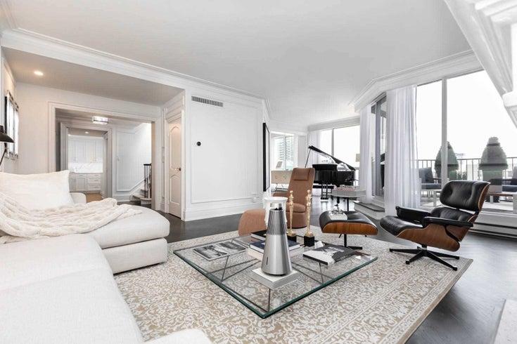 Ph14 - 55 Harbour Sq - Waterfront Communities C1 Condo Apt for sale, 3 Bedrooms (C5309651)