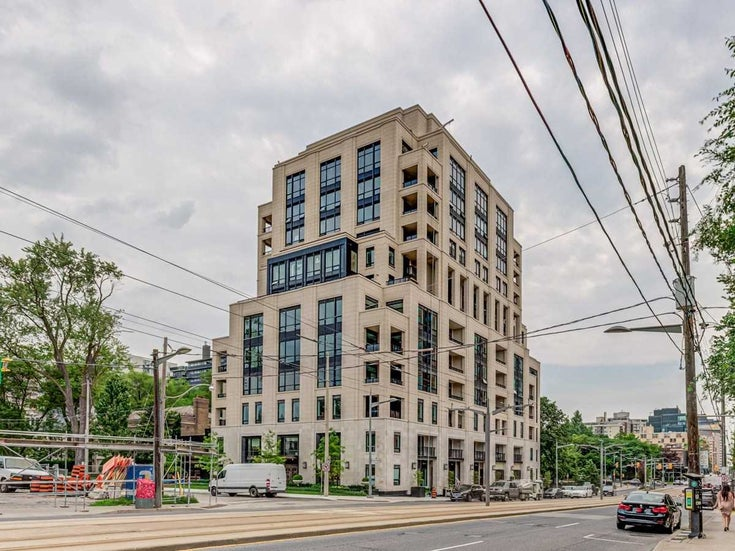 402 - 1 Forest Hill Rd - Forest Hill South Condo Apt for sale, 2 Bedrooms (C5310243)
