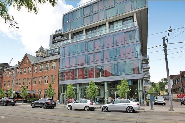 1101 - 560 King St W - Waterfront Communities C1 Condo Apt for sale, 2 Bedrooms (C5311364)