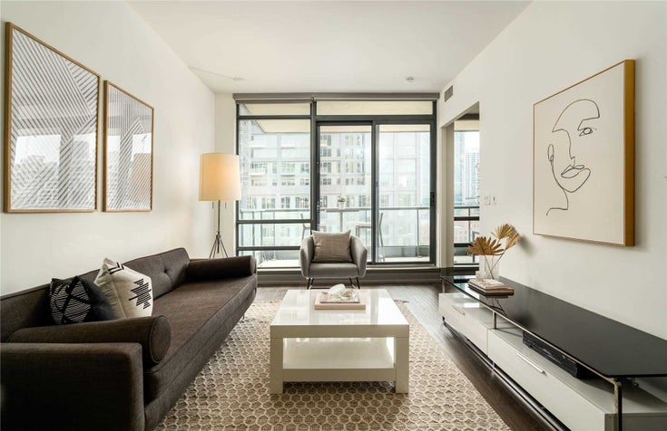 912 - 438 King St W - Waterfront Communities C1 Condo Apt for sale, 1 Bedroom (C5311903)