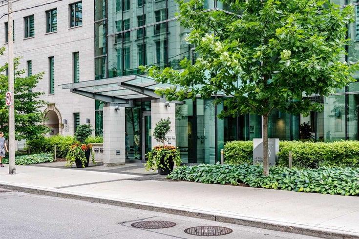 601 - 77 Charles St W - Bay Street Corridor Condo Apt for sale, 2 Bedrooms (C5312424)