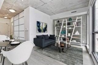 310 - 39 Brant  St - Waterfront Communities C1 Condo Apt for sale, 1 Bedroom (C5312472)