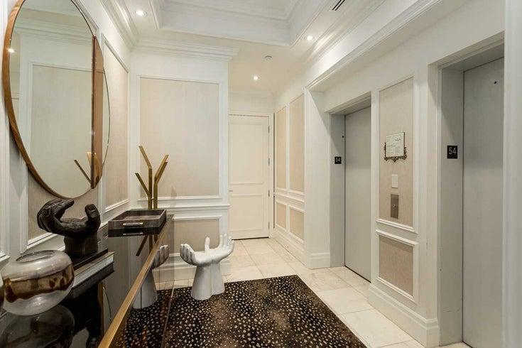 5403 - 311 Bay St - Bay Street Corridor Condo Apt for sale, 2 Bedrooms (C5313877)