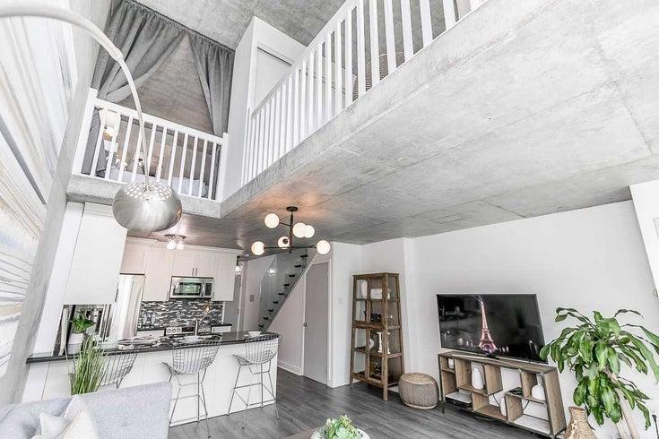 507 - 954 King St W - Niagara Condo Apt for sale, 2 Bedrooms (C5314252)