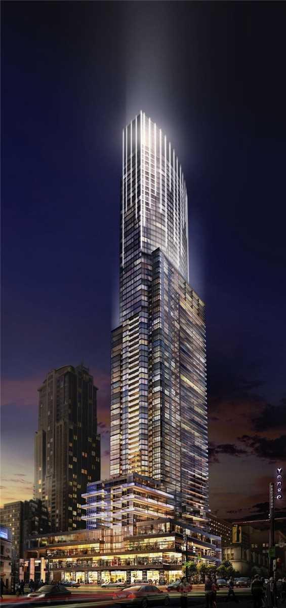 912 - 386 Yonge St - Bay Street Corridor Condo Apt for sale, 1 Bedroom (C5315221)