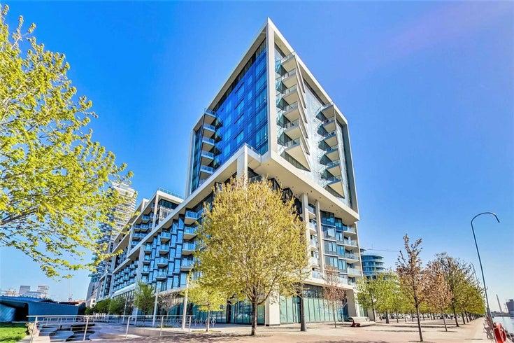 823 - 55 Merchants' Wharf - Waterfront Communities C8 Condo Apt for sale, 2 Bedrooms (C5316333)