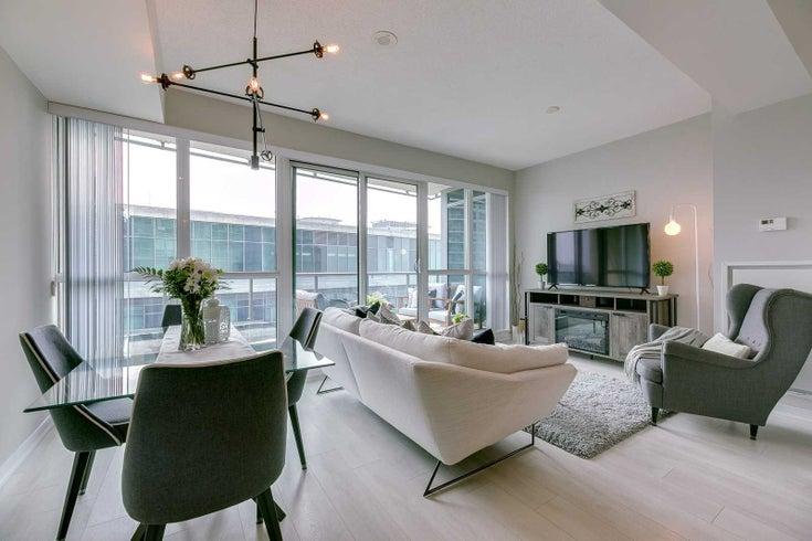 1605 - 150 East Liberty St - Niagara Condo Apt for sale, 1 Bedroom (C5318906)