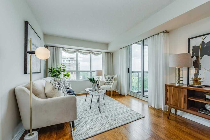 1005 - 253 Merton St - Mount Pleasant West Condo Apt for sale, 2 Bedrooms (C5318912)