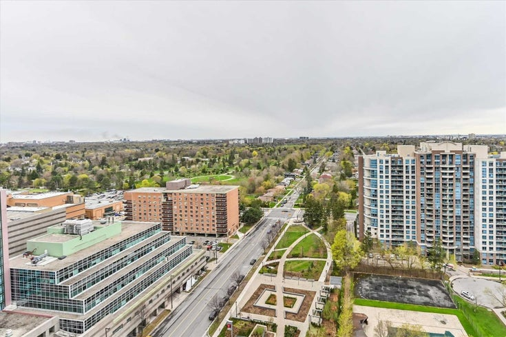 2303 - 5162 Yonge St - Willowdale West Condo Apt for sale, 2 Bedrooms (C5318937)