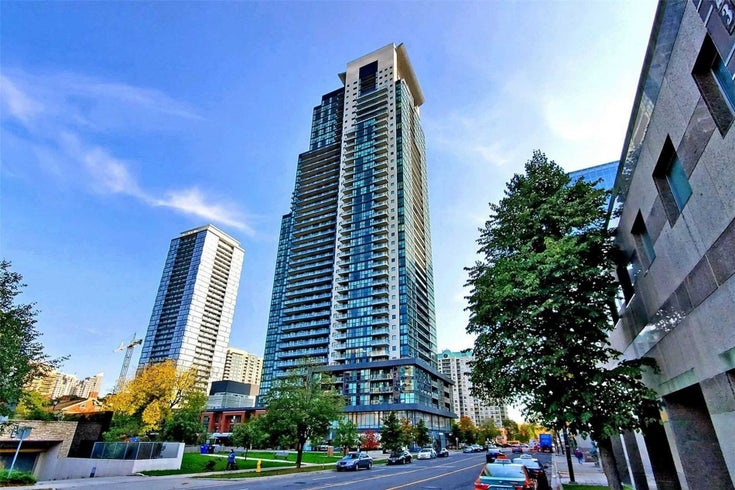 1903 - 5162 Yonge St - Willowdale West Condo Apt for sale, 2 Bedrooms (C5319232)