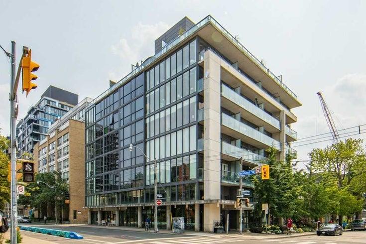 305 - 533 Richmond St W - Waterfront Communities C1 Condo Apt for sale, 2 Bedrooms (C5321832)