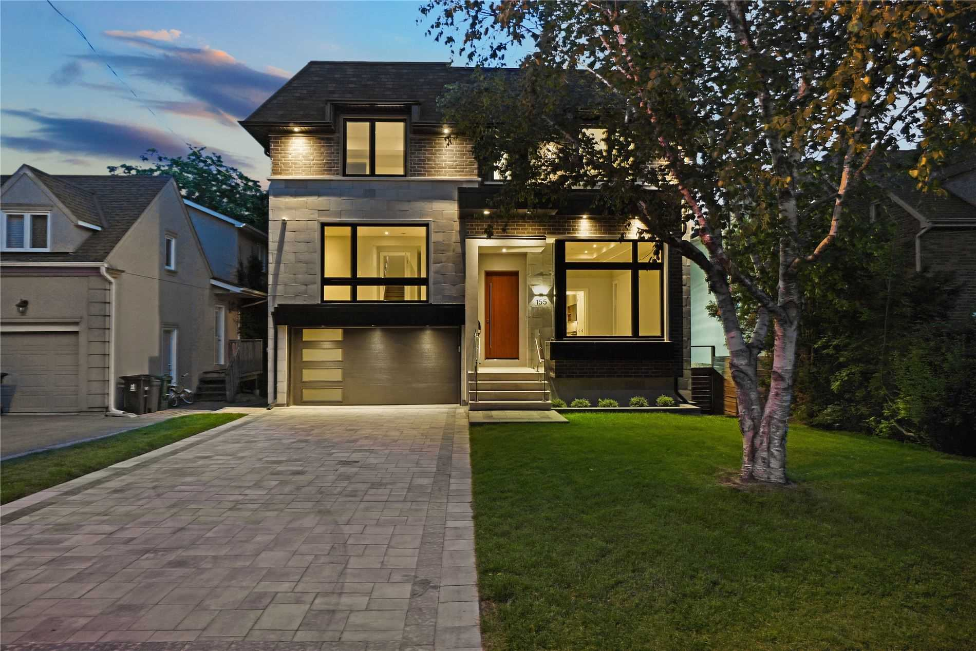 155 Hollywood Ave - Willowdale East Detached for sale, 4 Bedrooms (C5323112) - #1