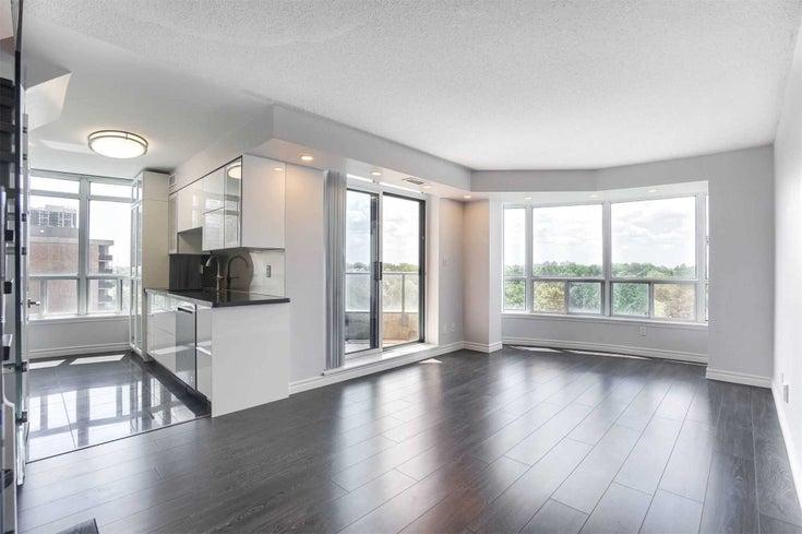 906 - 233 Beecroft Rd - Willowdale West Condo Apt for sale, 1 Bedroom (C5323433)