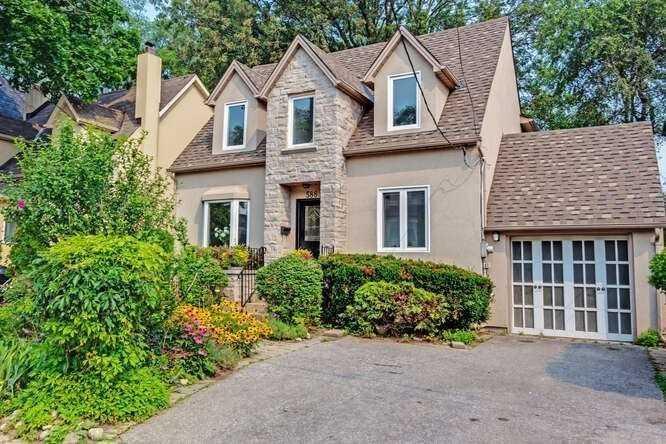 588 Deloraine Ave - Bedford Park-Nortown Detached for sale, 3 Bedrooms (C5323654) - #1