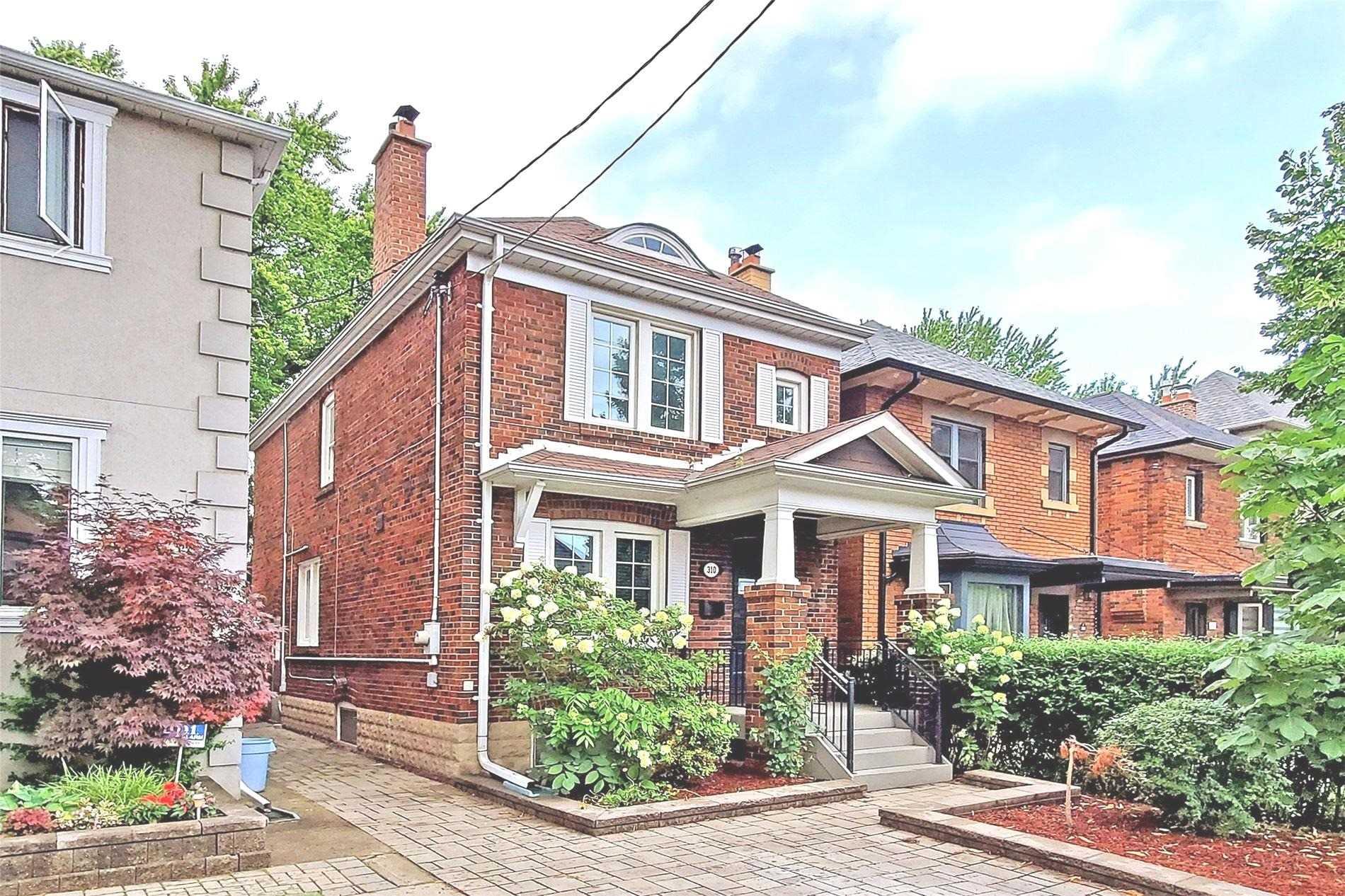310 Cranbrooke Ave - Lawrence Park North Detached for sale, 3 Bedrooms (C5323718) - #1