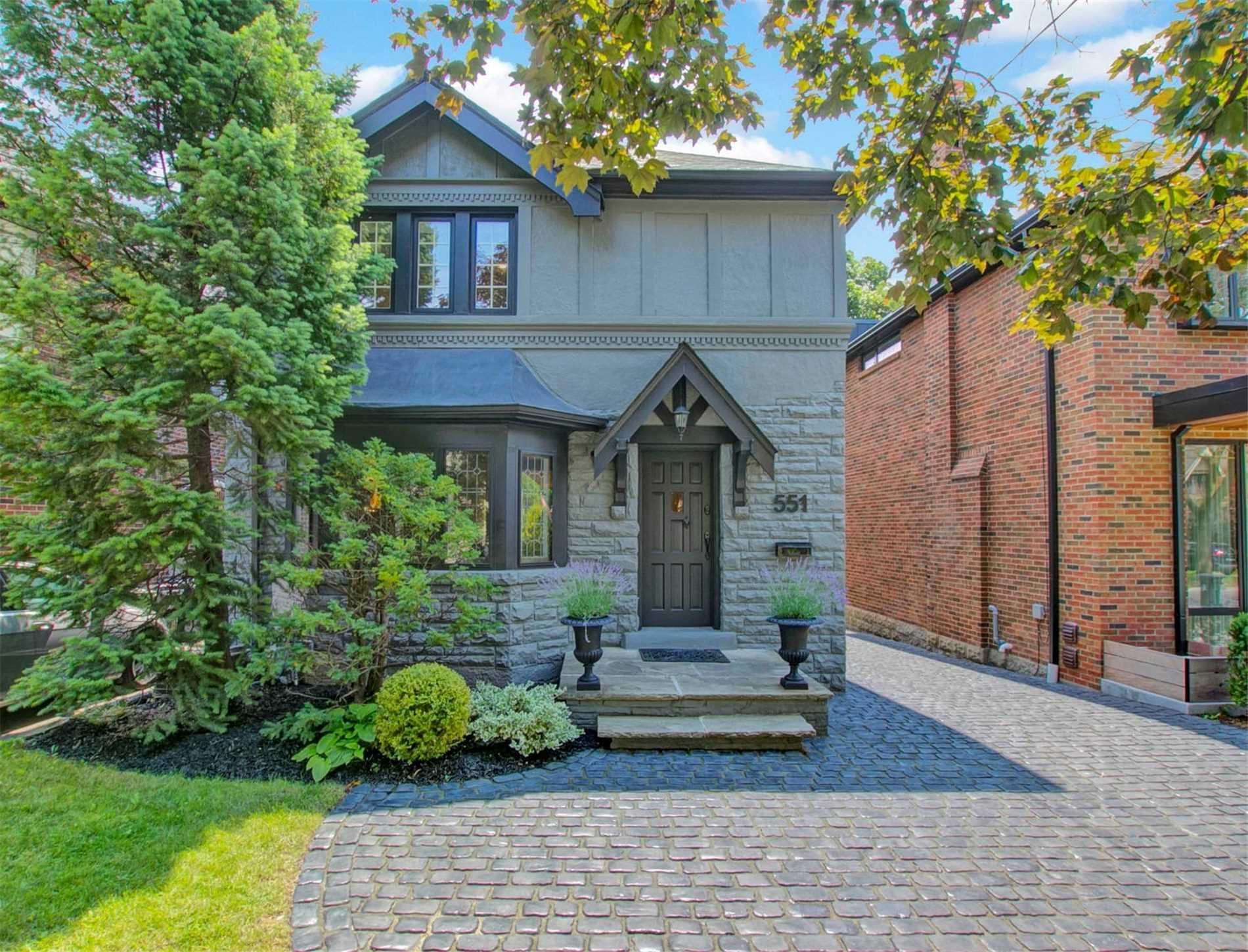 551 Briar Hill Ave - Forest Hill North Detached for sale, 3 Bedrooms (C5324075) - #1