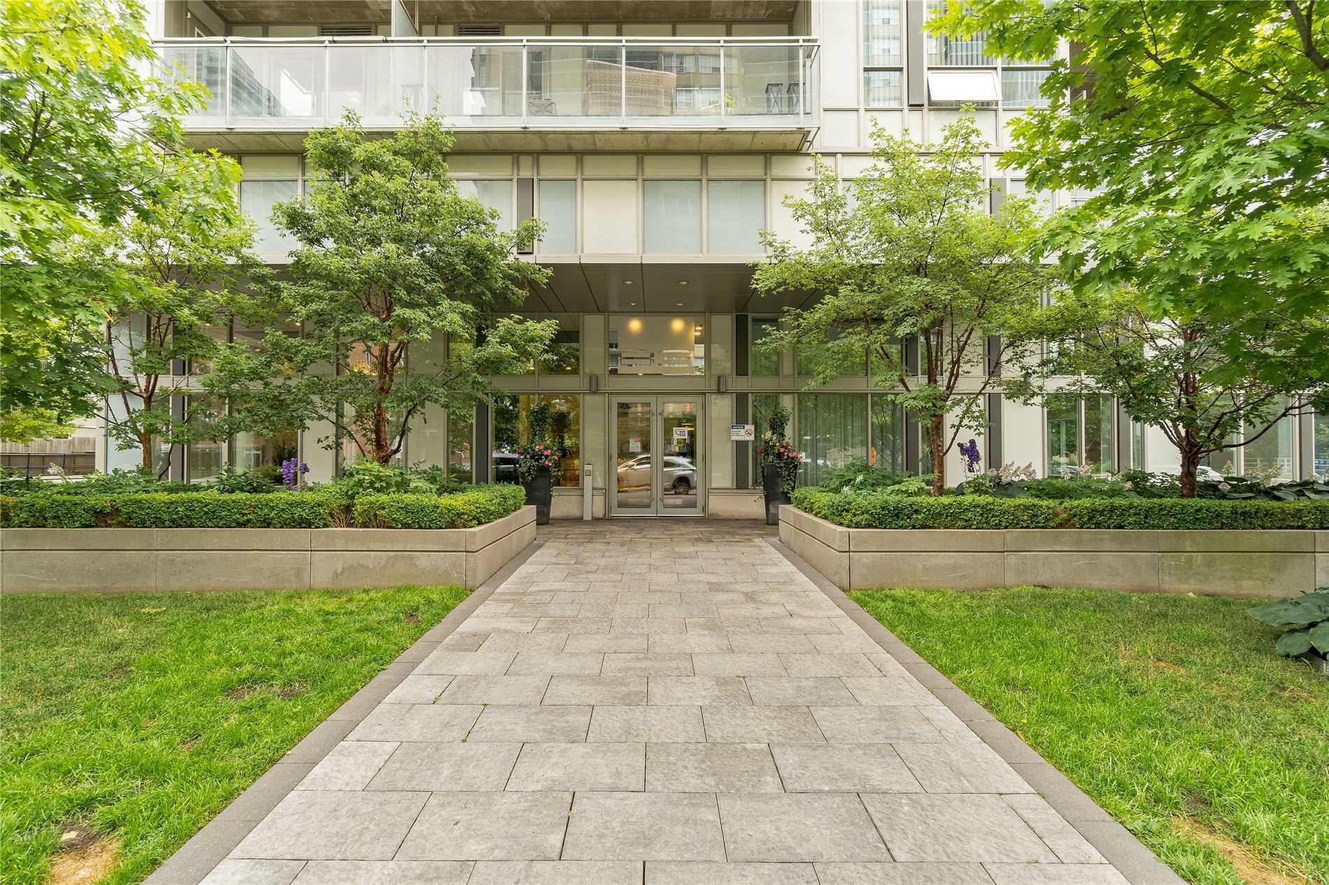 1505 - 83 Redpath Ave - Mount Pleasant West Condo Apt for sale, 1 Bedroom (C5325031) - #1