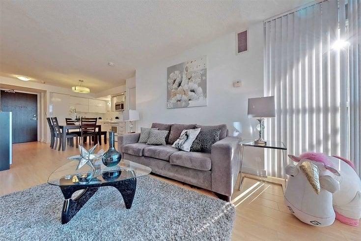 1005 - 25 Capreol Crt - Waterfront Communities C1 Condo Apt for sale, 2 Bedrooms (C5325307)