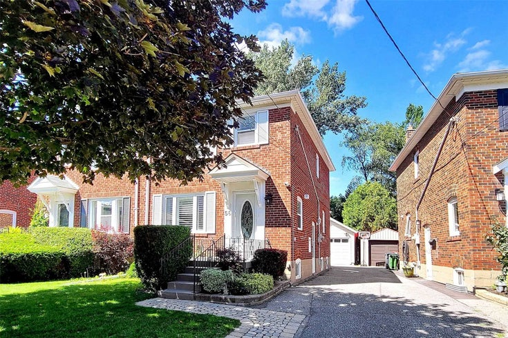 56 Thursfield Cres - Leaside Semi-Detached for sale, 3 Bedrooms (C5325430)