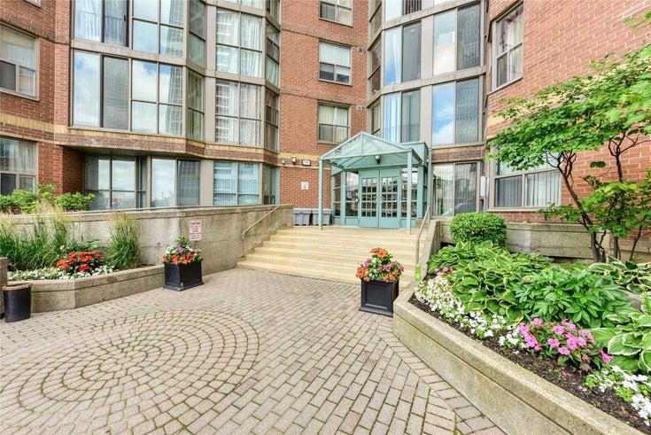 804 - 5795 Yonge St - Newtonbrook East Condo Apt for sale, 2 Bedrooms (C5325500)