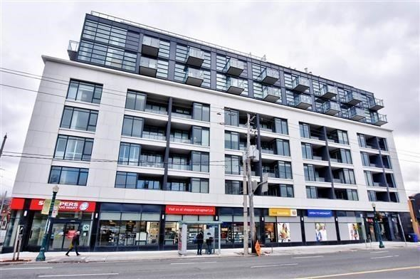 316 - 170 Chiltern Hill Rd - Humewood-Cedarvale Condo Apt for sale, 2 Bedrooms (C5325553)