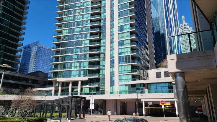 505 - 33 Bay St - Waterfront Communities C1 Condo Apt for sale, 1 Bedroom (C5325702)