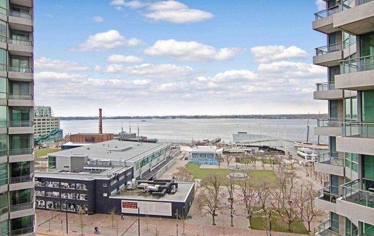 1215 - 230 Queens Quay W - Waterfront Communities C1 Condo Apt for sale, 3 Bedrooms (C5325742)