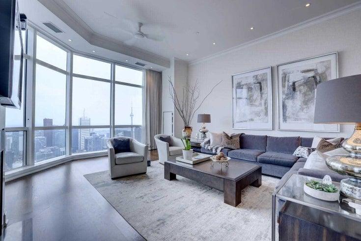 Ph7907 - 388 Yonge St - Bay Street Corridor Condo Apt for sale, 2 Bedrooms (C5340314)