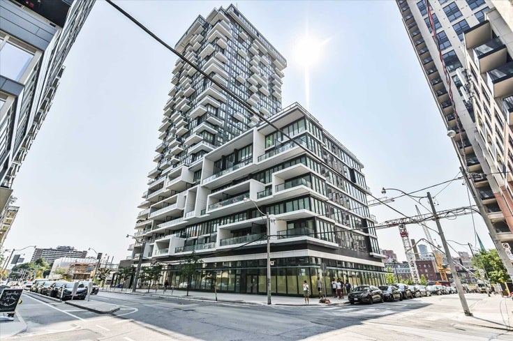 519 - 77 Shuter St - Church-Yonge Corridor Condo Apt for sale, 2 Bedrooms (C5347082)