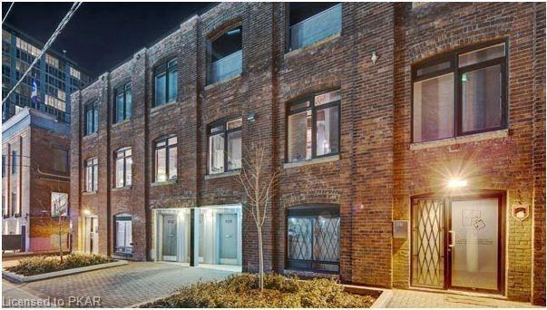 200 - 43 Britain St - Moss Park Condo Apt for sale, 3 Bedrooms (C5347676)