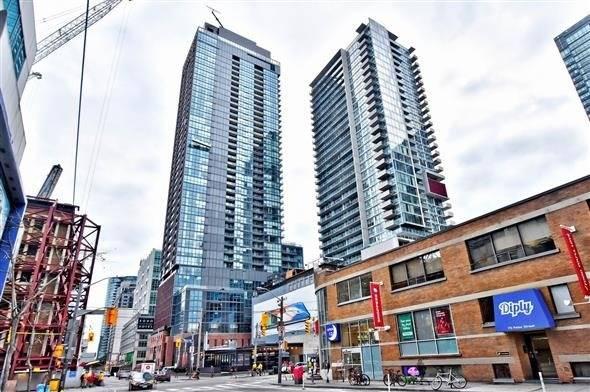 1004 - 88 Blue Jays Way E - Waterfront Communities C1 Condo Apt for sale, 1 Bedroom (C5349431)