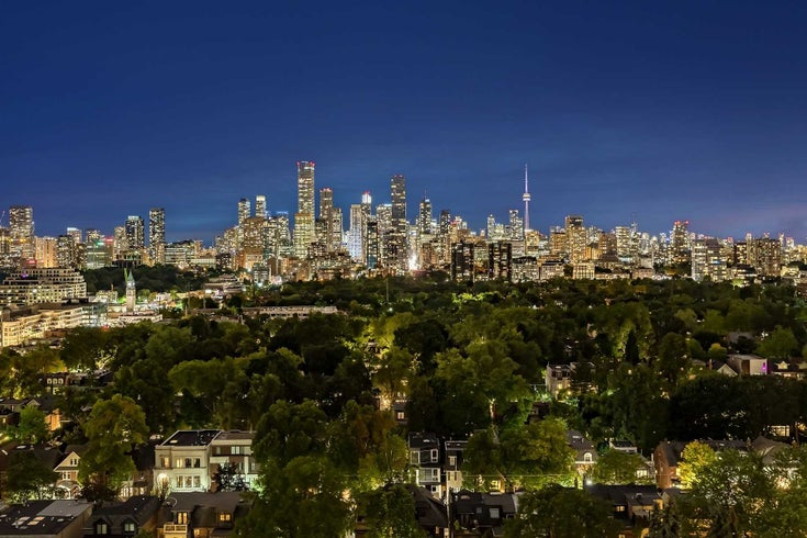 1908 - 61 St Clair Ave W - Yonge-St. Clair Condo Apt for sale, 3 Bedrooms (C5354213)