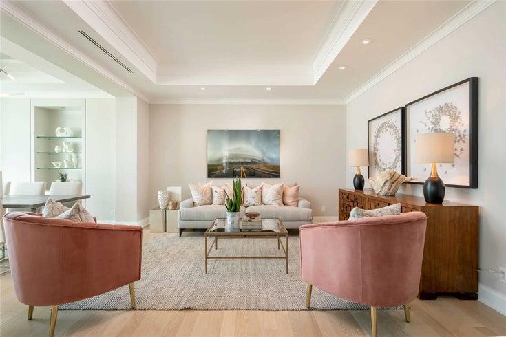 1202 - 206 Bloor St W - Annex Condo Apt for sale, 3 Bedrooms (C5354652)