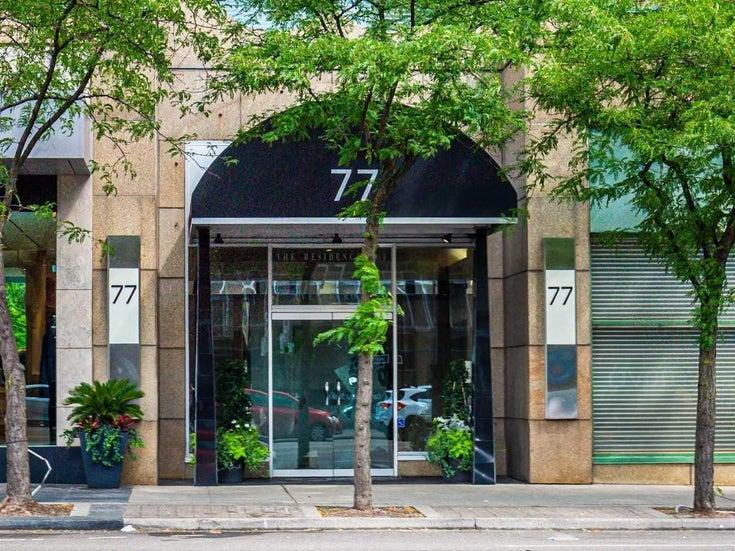 313 - 77 Avenue Rd - Annex Condo Apt for sale, 2 Bedrooms (C5355313)
