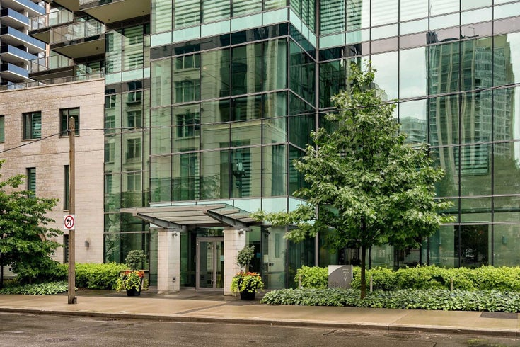 1003 - 77 Charles St W - Bay Street Corridor Condo Apt for sale, 2 Bedrooms (C5356190)