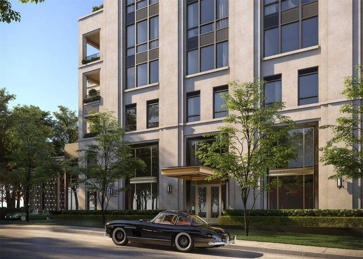 601 - 1 Forest Hill Rd - Forest Hill South Condo Apt for sale, 2 Bedrooms (C5360841)
