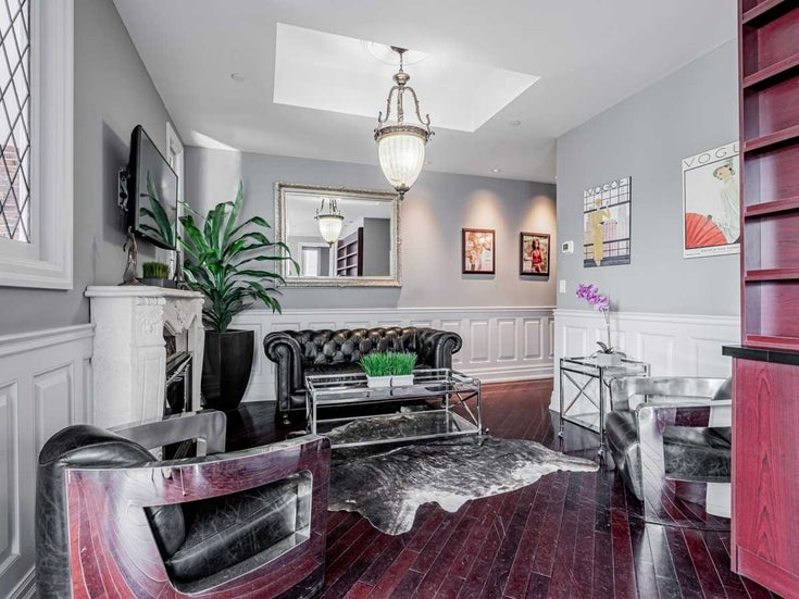 708/10 - 477 Richmond St W - Waterfront Communities C1 Condo Apt for sale, 2 Bedrooms (C5362072)