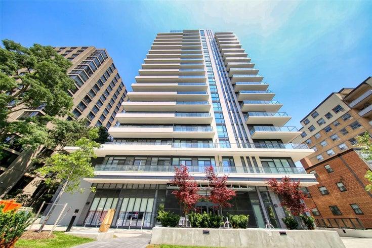 1002 - 609 Avenue Rd - Yonge-St. Clair Condo Apt for sale, 2 Bedrooms (C5362961)
