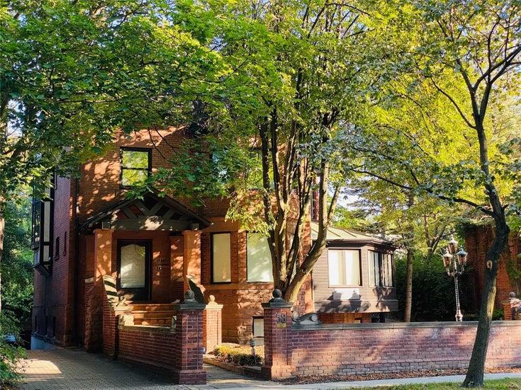 1 - 58 Elm Ave - Rosedale-Moore Park Condo Apt for sale, 2 Bedrooms (C5364337)