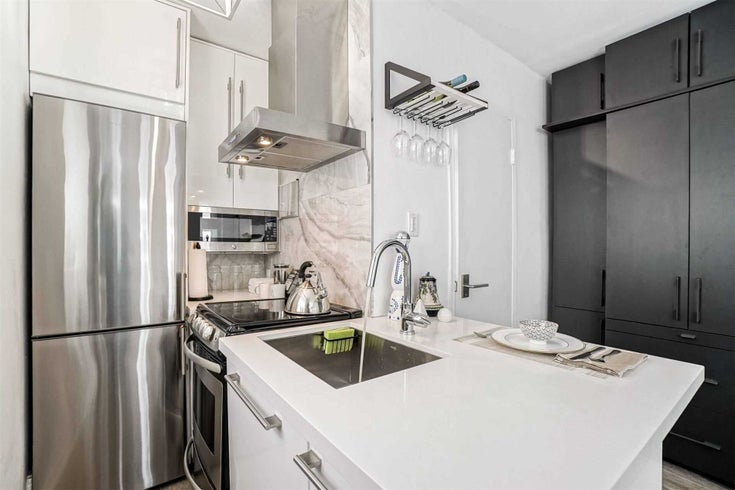 108 - 78 Warren Rd - Casa Loma Co-Ownership Apt for sale(C5364825)