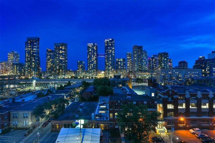 901 - 500 Wellington St W - Niagara Condo Apt for sale, 2 Bedrooms (C5364990)