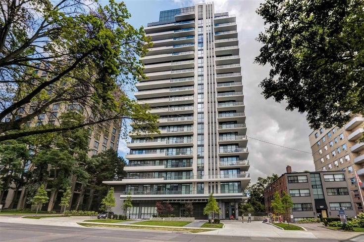 1806 - 609 Avenue Rd - Yonge-St. Clair Condo Apt for sale, 2 Bedrooms (C5366799)