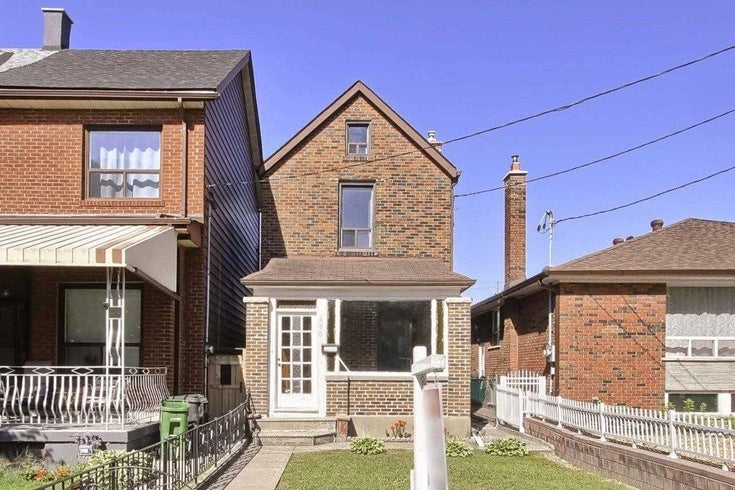 490 Roxton Rd - Palmerston-Little Italy Detached for sale, 3 Bedrooms (C5368443)