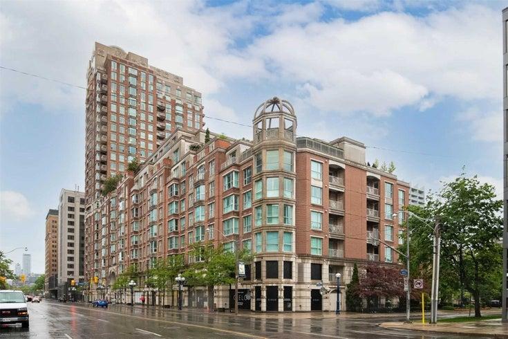 813 - 38 Avenue Rd - Annex Condo Apt for sale, 3 Bedrooms (C5370837)