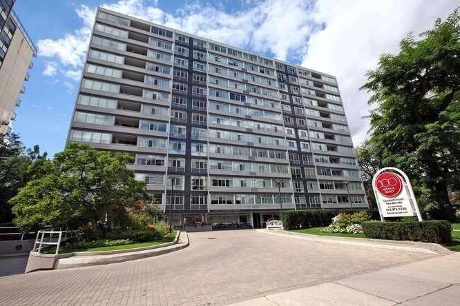 102 - 500 Avenue Rd - Casa Loma Condo Apt for sale, 2 Bedrooms (C5372726)