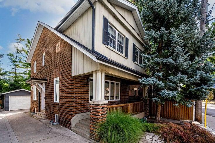 61 Lawton Blvd - Yonge-St. Clair Detached for sale, 3 Bedrooms (C5372833)