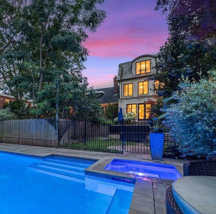 110 Heath St W - Yonge-St. Clair Semi-Detached for sale, 3 Bedrooms (C5373567)