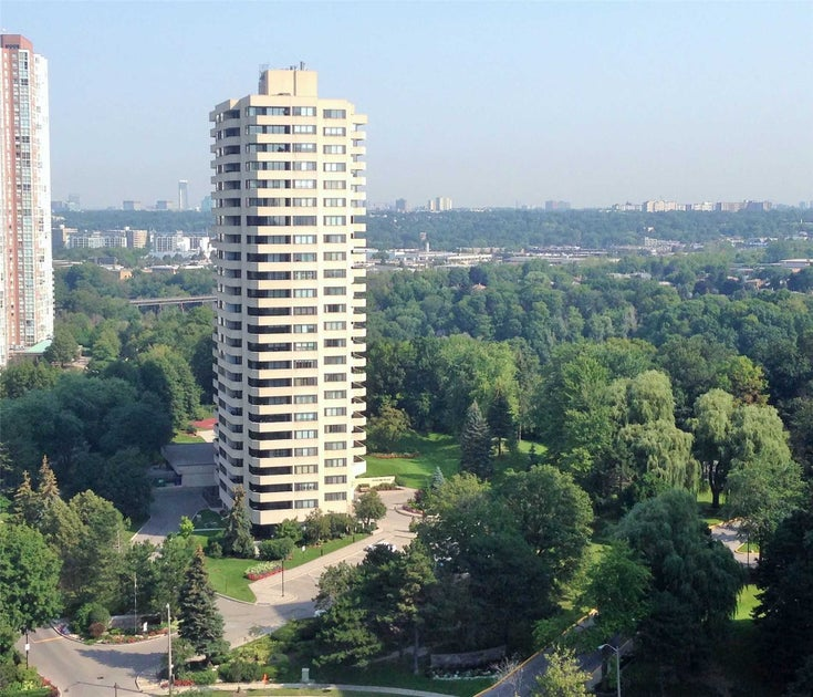 1905 - 75 Wynford Heights Cres - Banbury-Don Mills Condo Apt for sale, 2 Bedrooms (C5374803)
